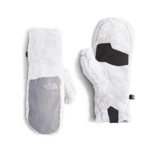 THE NORTH FACE | White Denali Thermal Mitten